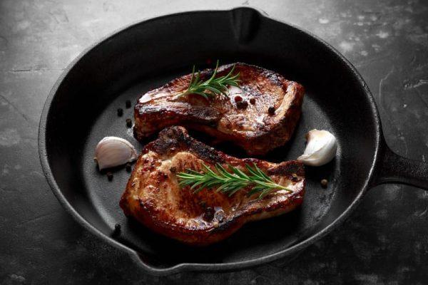 Pork Loin Chops (4pcs)