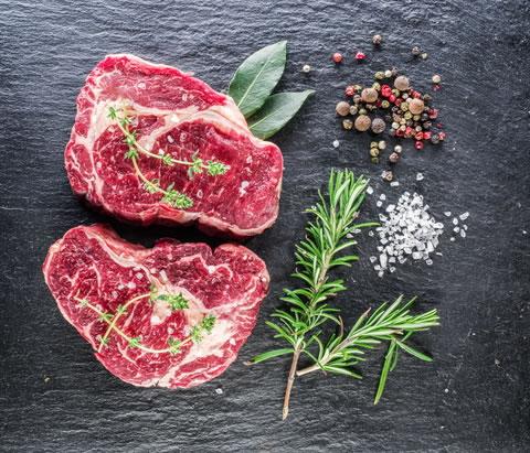 A-Grade Beef Fillet (1.4kg)