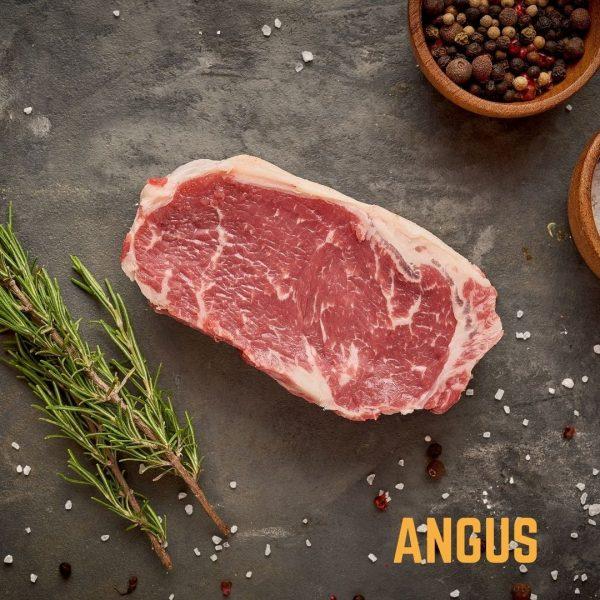 Angus Beef Sirloin Steak 300g