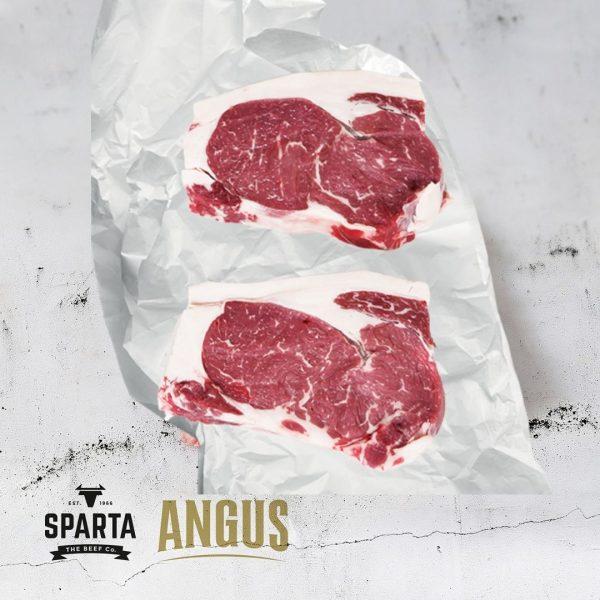 Angus beef sirloin