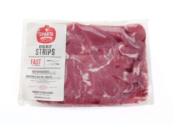 牛肉條 (500g)