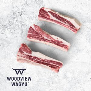 Wagyu Meaty Fingers