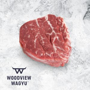Wagyu Sliced Fillet Beef Steak