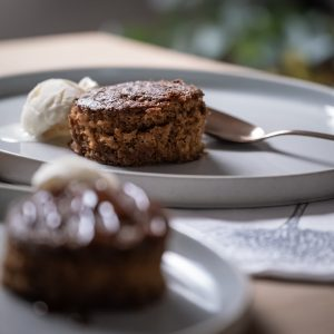 malva pudding south africa dessert