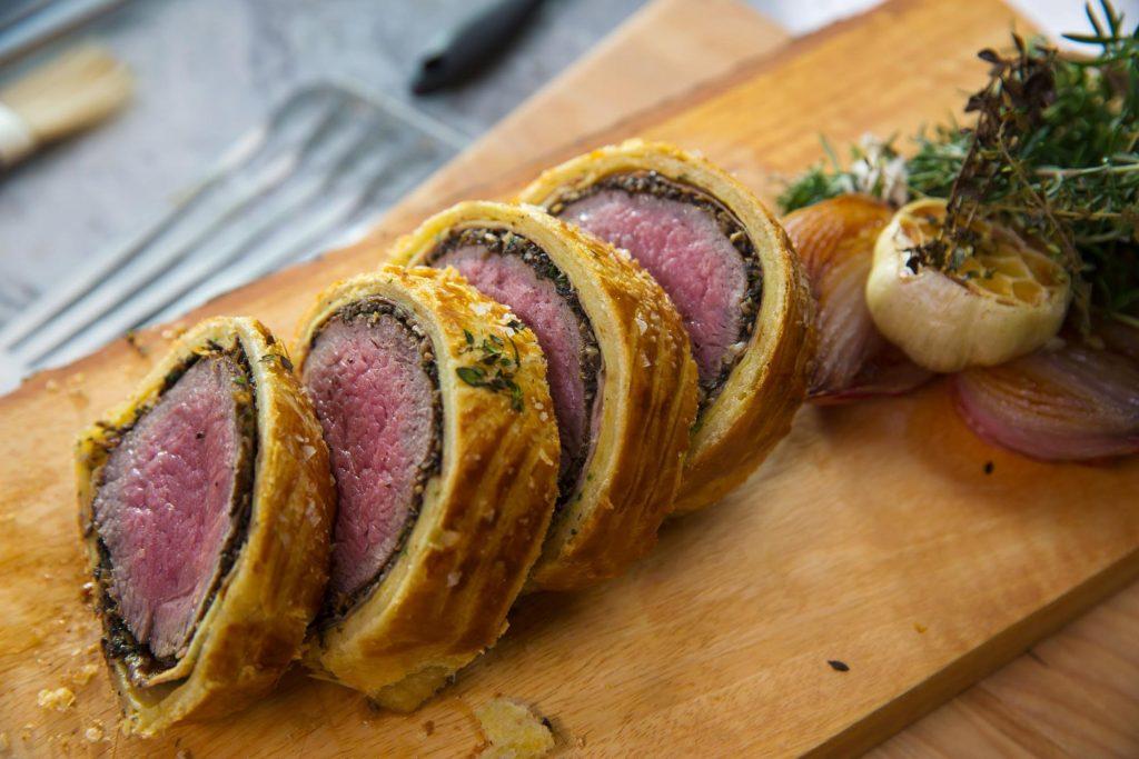 Gordon-Ramsay-beef-Wellington-beef-tenderloin