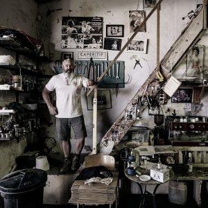 Adi Badenhorst wine producer south africa