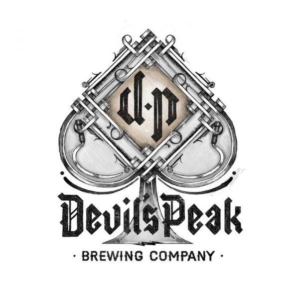 Devil's Peak Pale Ale (6-bottles)