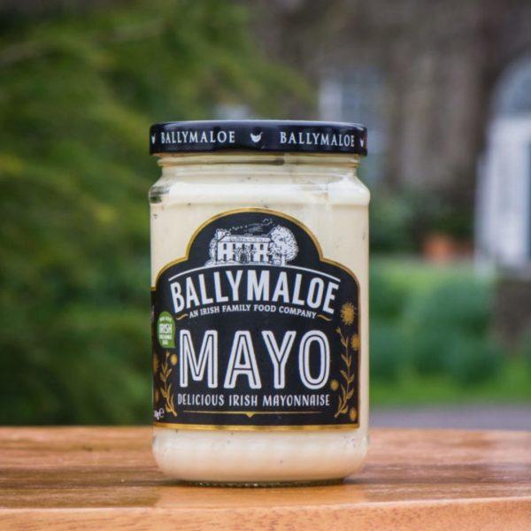 Ballymaloe mayo