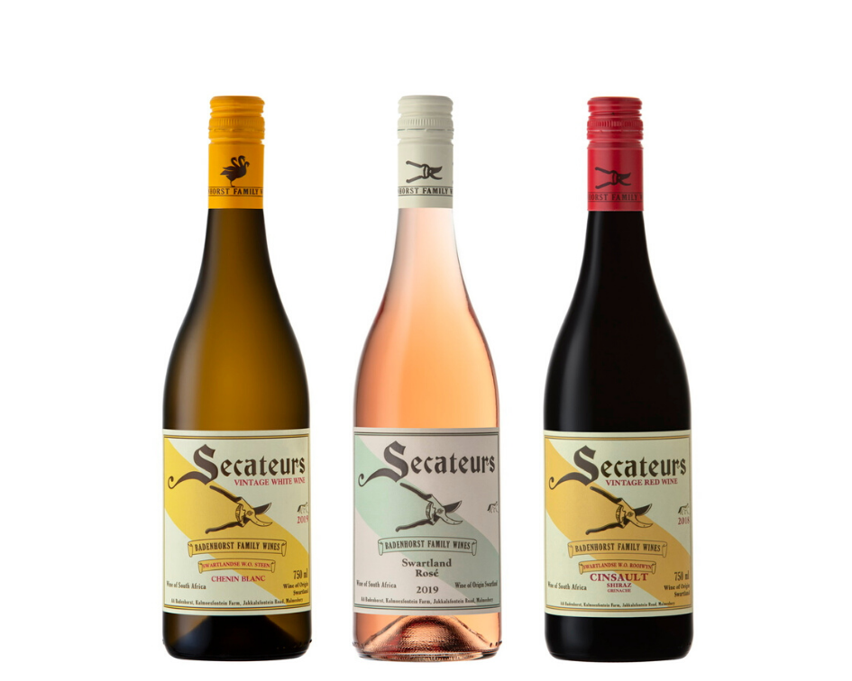 Secateurs Wines