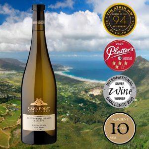 CPV Reserve Sauvignon Blanc 2019