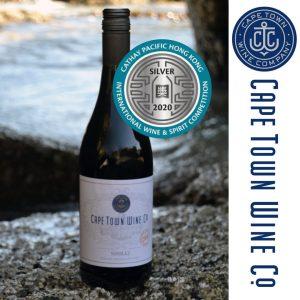 Cape Town Wine Co. Cab Sauv Merlot 2019