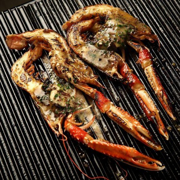 野生龍蝦1.5公斤(莫三比克)