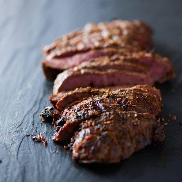 A-Grade Flat-Iron Steak (900g)
